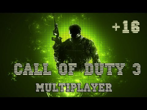 Teknogods для Call of Duty: MW 3, TeknoMW3  последняя