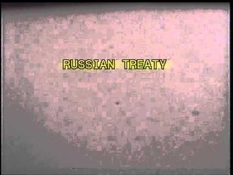 Sherlock Holmes Society of London Russian Treaty Play Section One