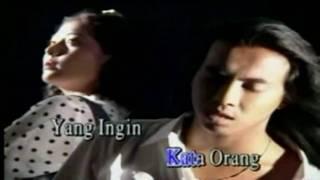 Usah Dengar Kata Orang - Stings (HD/Karaoke/HiFiDualAudio)