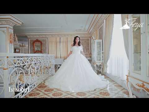 e113674707455 2019 Gelinlik Modelleri fashion tv world. Lüks gelinlik üreticisinden  İstanbul Lüks gelinlik üreticisinden İstanbul Feya Bridal