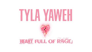 Tyla Yaweh - Novacane (Audio)