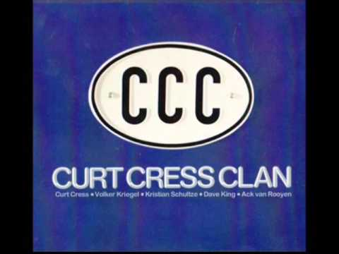 Curt Cress Clan - '451271' (1975)