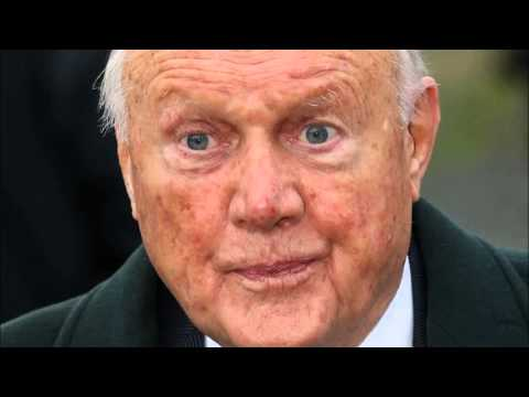 Presentator Stuart Hall Sentenced To 15 Months In Prison For Sexual Assault