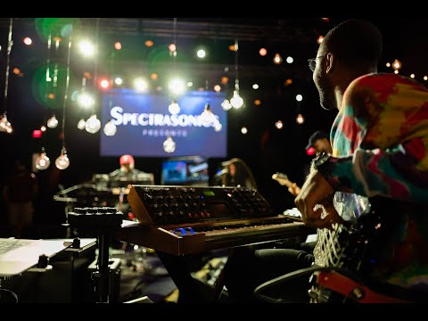 """SPECTRASONICS - RC & The Gritz: """"Thickness"""""""
