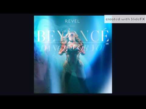 Beyoncé - Dance For You - Live in Atlanta Version [Info In Description]