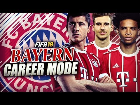 LAST EVER, BAYERN EPISODE! CAN BAYERN WIN THE TREBLE?!  - FIFA 18 Bayern Career Mode S3E10