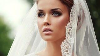 Как сделать макияж на свадьбу самостоятельно(Как сделать макияж на свадьбу самостоятельно? Как правильно сделать свадебный макияж? Эти вопросы волнуют..., 2015-08-08T21:33:43.000Z)