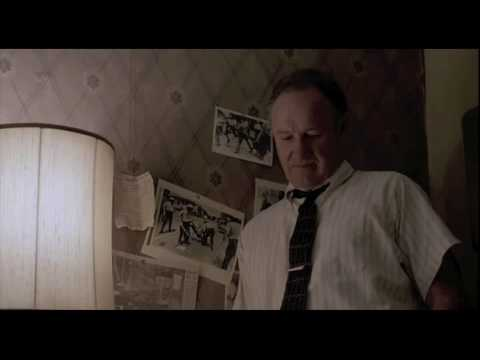 Mississippi Burning - My Daddy Killed That Mule