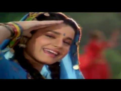 Teri Dhapali Meri Payal - Kasam - Sunny Deol & Neelam - Full Song