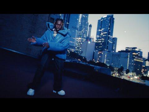 youtube filmek - Don Toliver - Way Bigger [Official Music Video]