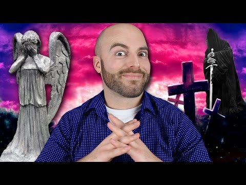 The 10 Most BIZARRE DEATHS of All Time!