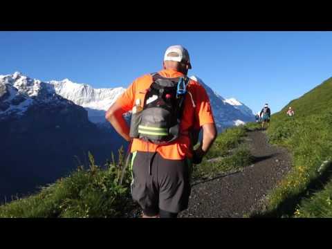 2016 Eiger Ultra Trail - 101 km