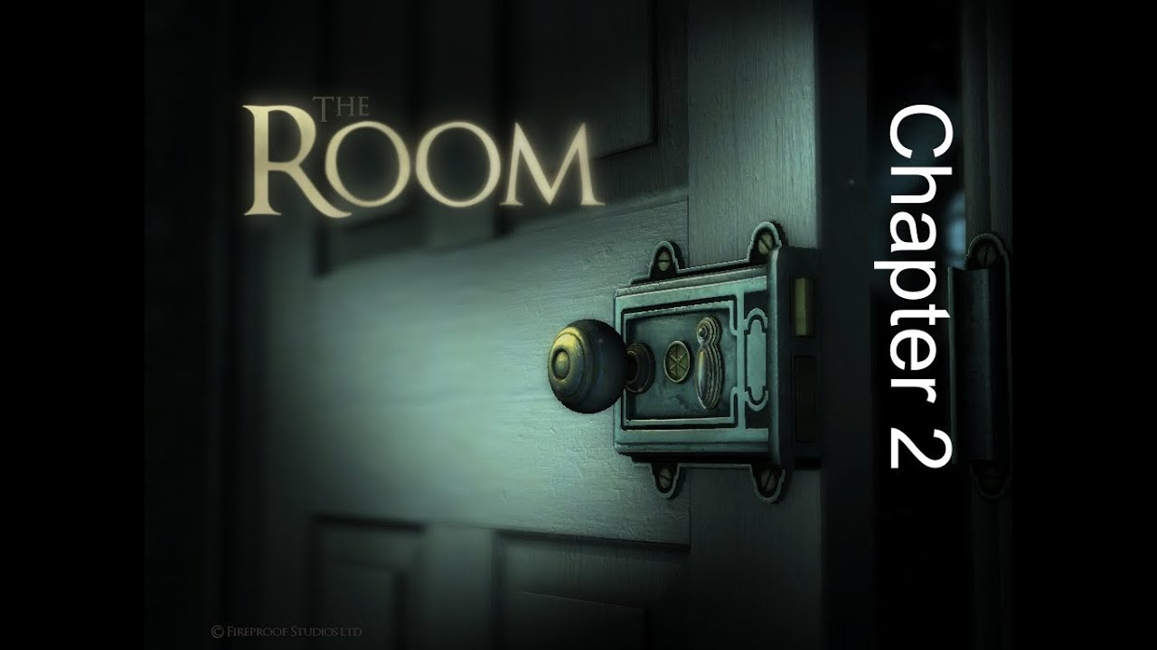 The Room Ios Game Walkthrough