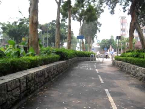 Bicycle Fanling