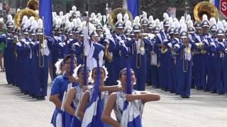 Tetzlaff MS - Freedom City - 2016 Loara Band Review