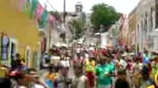 Olinda carnaval 2009