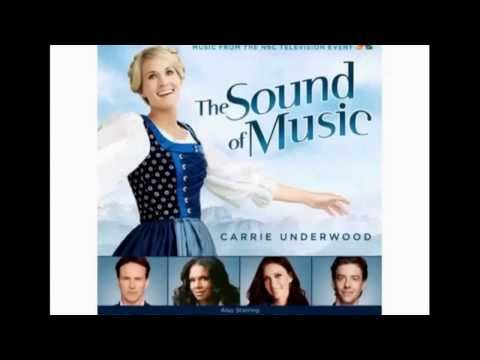 How Can Love Survive - The Sound of Music Live - Laura Benanti & Christian Borle