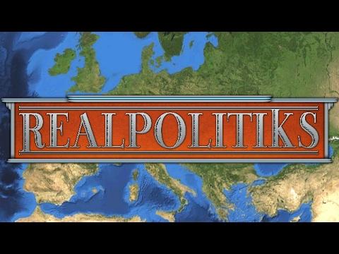 Realpolitiks - Those Who Do Not Learn History...