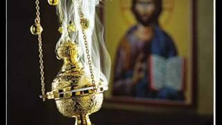 Byzantine Catholic Vespers - Psalm 140