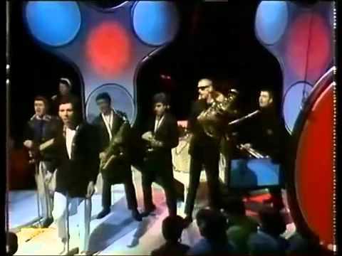DEXY'S MIDNIGHT RUNNERS  -   Dance Stance (1979)