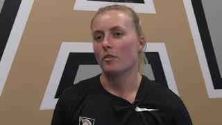 Athlete of the Week: Jackie Brattan - Women's Lacrosse