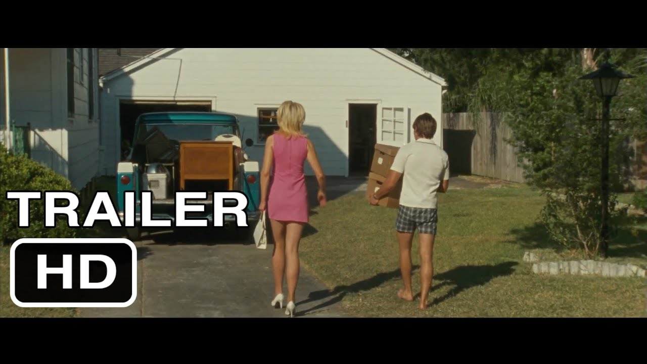 The Paperboy - Trailer