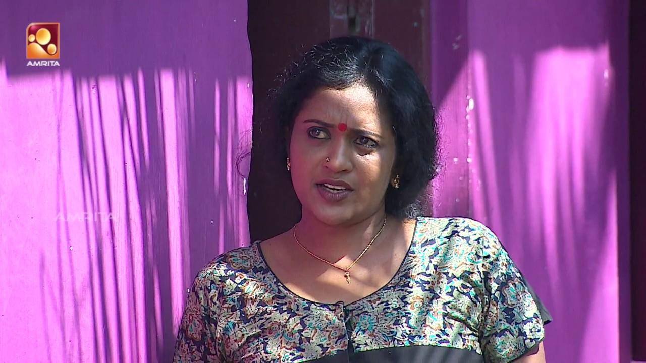 Aliyan VS Aliyan | Comedy Serial by Amrita TV | Episode : 206 | Ulsavam