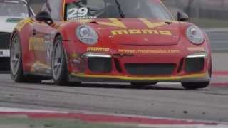 MOMO. SlowMo at COTA