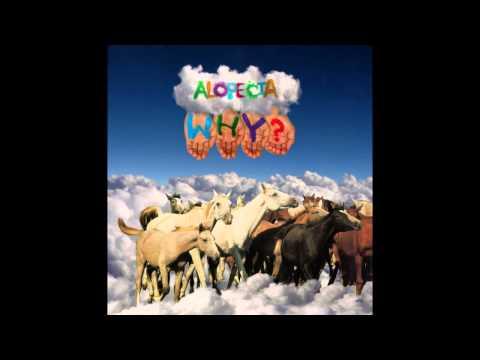 Why? - Alopecia [Full Album]