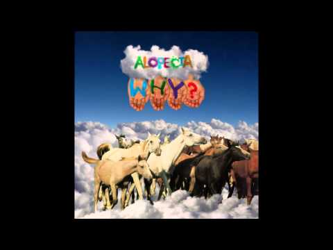 Why? - Alopecia [Full Album]