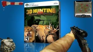 Thorin & Balrog Reviews: 3D Hunting 2010