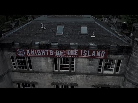 Knights of the Island 2017
