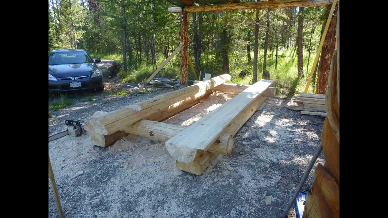 Building A Log Table