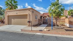 2820 S Via Del Bac Green Valley, AZ | ColdwellBankerHomes.com