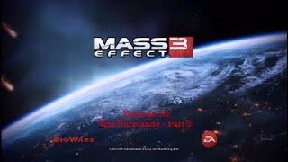 Mass Effect 3: Episode 20: