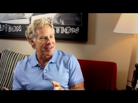 Low-carb paleo with Mark Sisson
