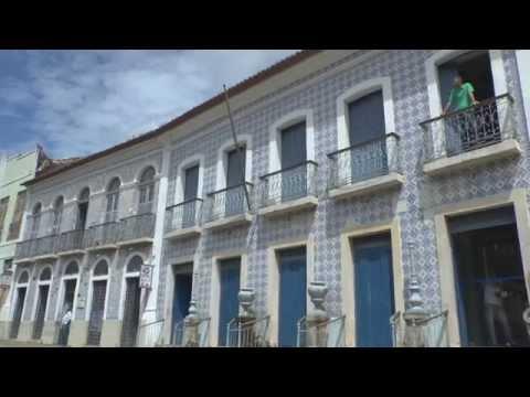54. Brasil 1de2. De Sao Luís a Chapada Diamantina. 2015 Spanish Domestic Documentary by Botitas