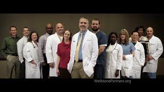 RMWD Wellstone Health Partners Wellstone Team