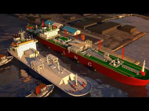 Pelindo Energi Logistik