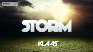 Klaas - Storm (T.M.O & Luke Green Remix)