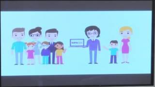 Единый урок: Как обезопасить детство в интернете?