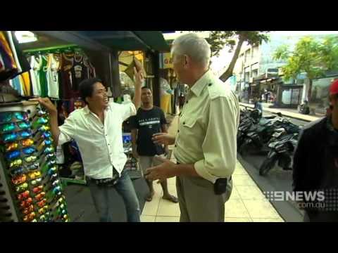 Bali Leavers Advice | 9 News Perth