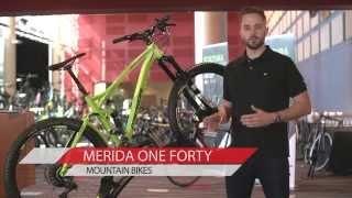 Merida One-Forty Mountain Bike | 99 Bikes