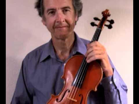 Partita #2 in G major Aria 1 Allegro by Georg Phillip Telemann (1681-1767) for violin & continuo