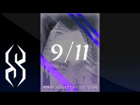Instrumental Rap Beat - 9/11