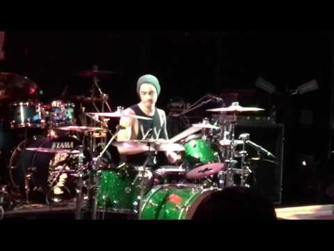 Jason Richardson & Luke Holland - Hos Down (Live at The Garage) HD