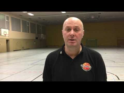 Baskets - TuS Breckerfeld: Coach-Interview