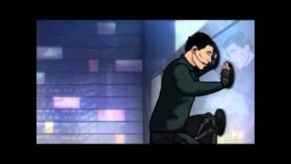 Archer Possible; Remix