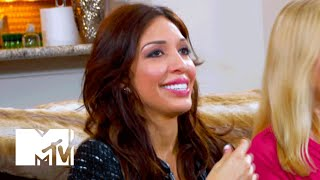 Teen Mom | Getting to Know Farrah | Sneak Peek