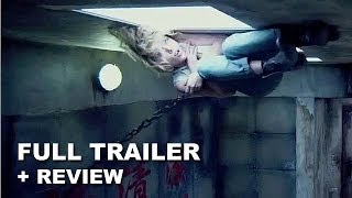 Lucy Official Trailer + Trailer Review - Scarlett Johansson 2014 : HD PLUS